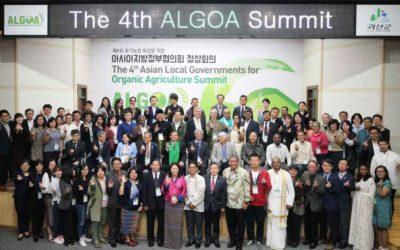 4th ALGOA Summit