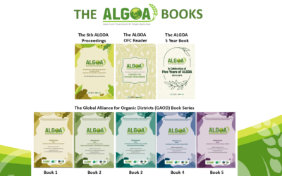 The ALGOA Books