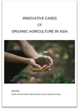 Download the Innovative Cases of Organic Agriculture in Asia!