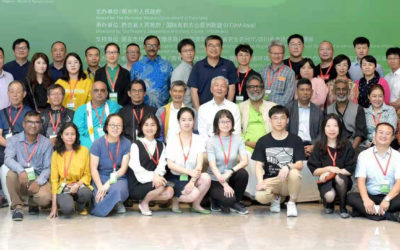 New Date of the IFOAM Asia General Assembly (Oct 25th, 2021)